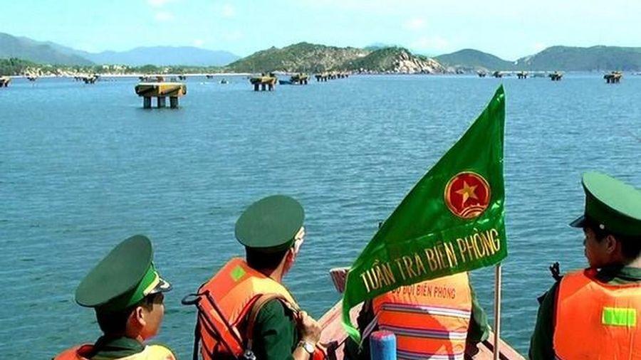 Kế hoạch triển khai triển khai Luật Biên phòng Việt Nam