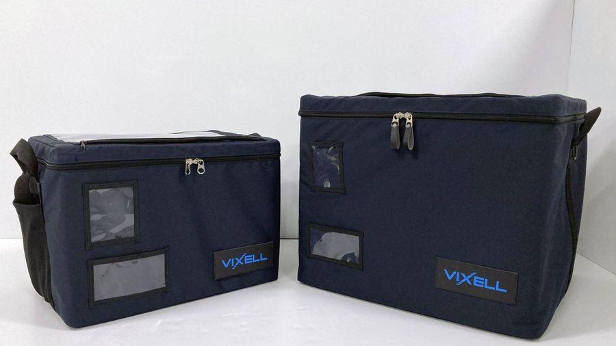 Panasonic cho thuê hộp đông lạnh bảo quản vaccine ngừa COVID-19