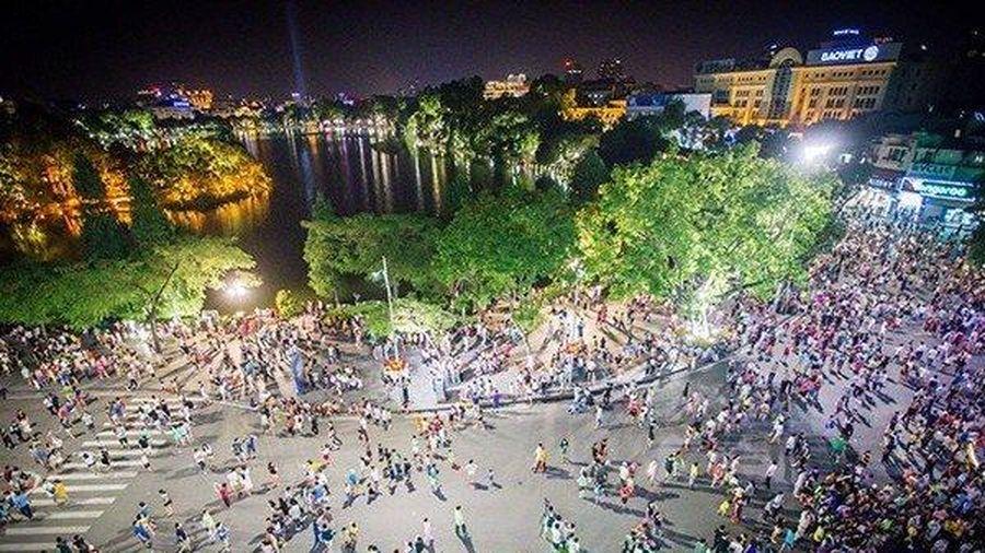 Hà Nội sẽ giảm hơn 200.000 dân ở 4 quận nội thành trong thời gian tới