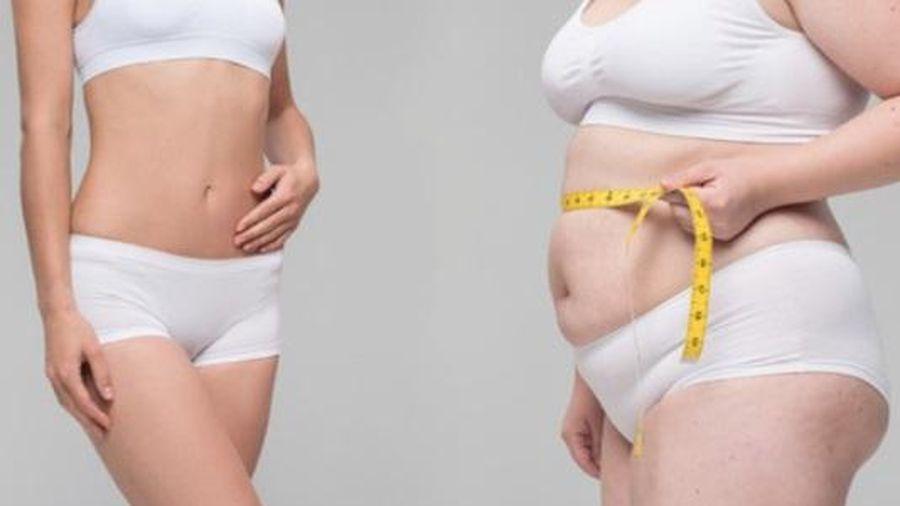 Sự thật về giảm cân sẽ thay đổi suy nghĩ của bạn