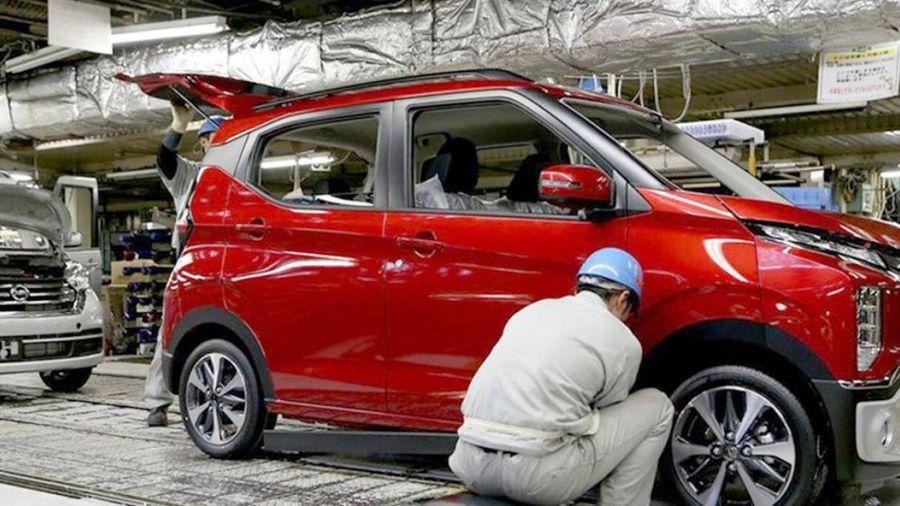 'Quốc xe' của Nhật Bản đứng trước nguy cơ thất thế