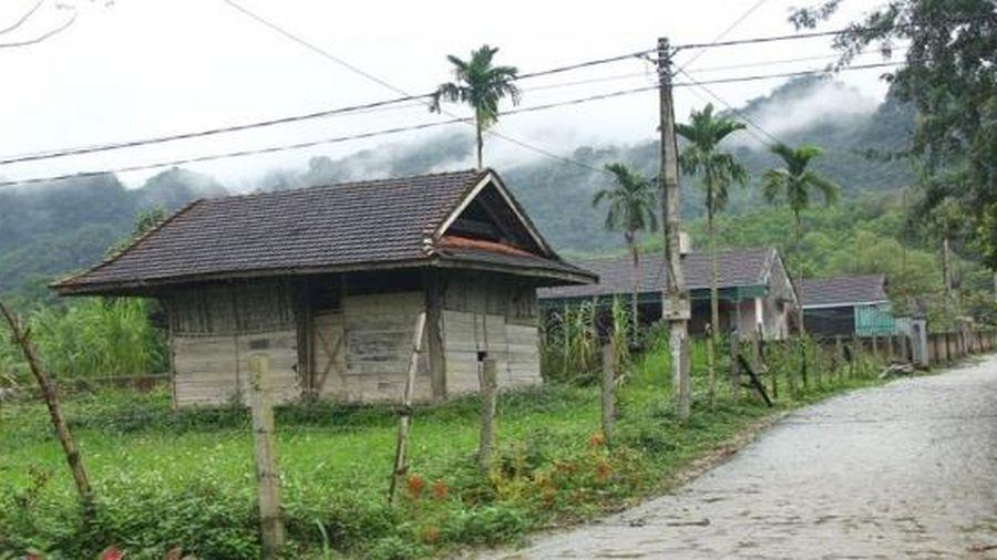 Quy định chuẩn nghèo đa chiều giai đoạn 2021-2025