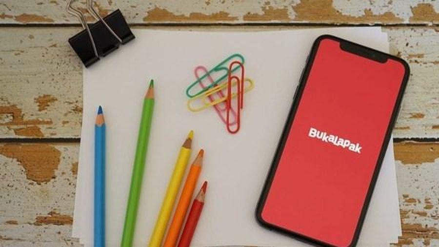 Sàn thương mại điện tử Bukalapak lên kế hoạch IPO