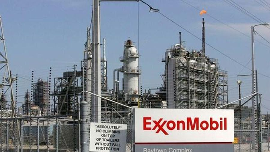 Exxon Mobil đứng trước án phạt mới do cáo buộc gây ô nhiễm