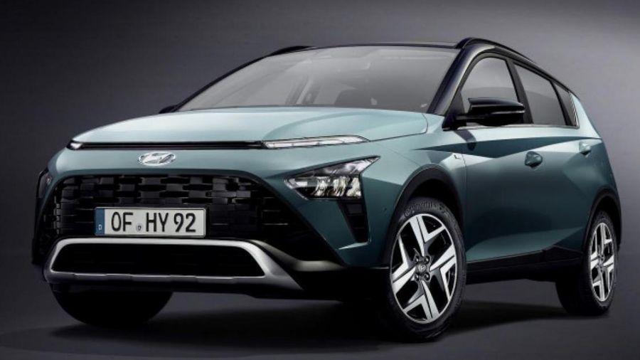 Hyundai Bayon ra mắt: SUV lai i20 và Kona, giá 650 triệu đồng