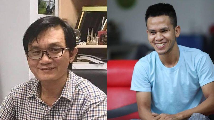 Nhà báo Nguyễn Đức Hiển: 'Với cái đẹp, cần một cái nghiêng mình!'