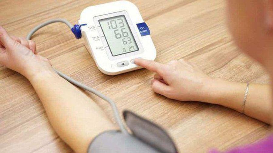 Phòng tránh cao huyết áp bằng các việc làm đơn giản này