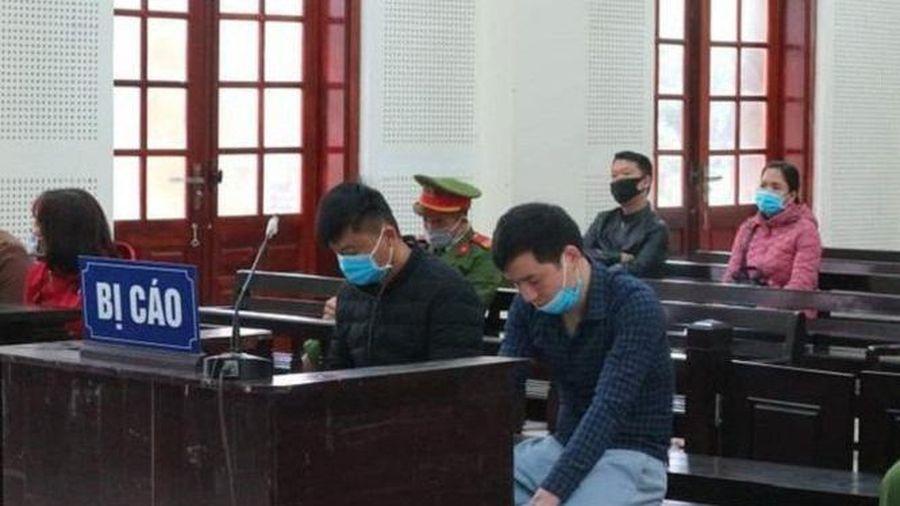 8 năm tù cho 2 kẻ đưa người vượt biên sang Trung Quốc