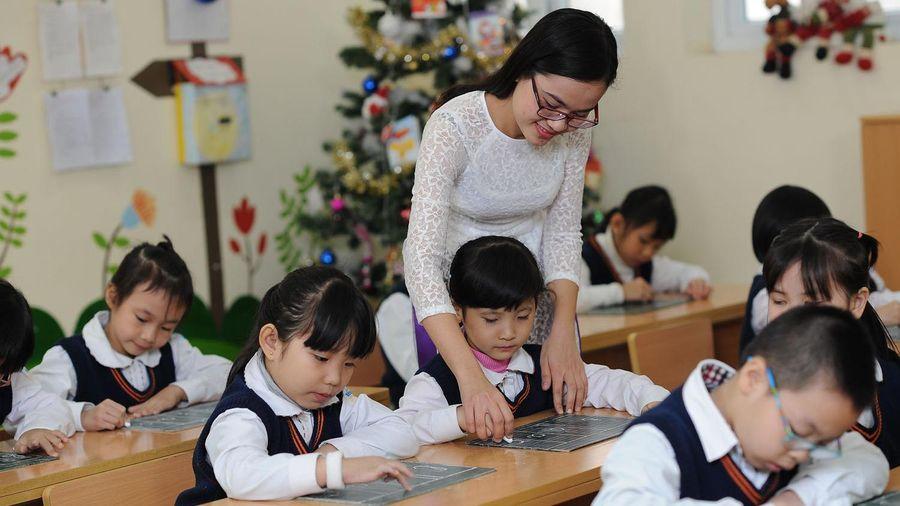 Ninh Bình: Tuyển dụng 41 viên chức giáo dục công lập năm 2021