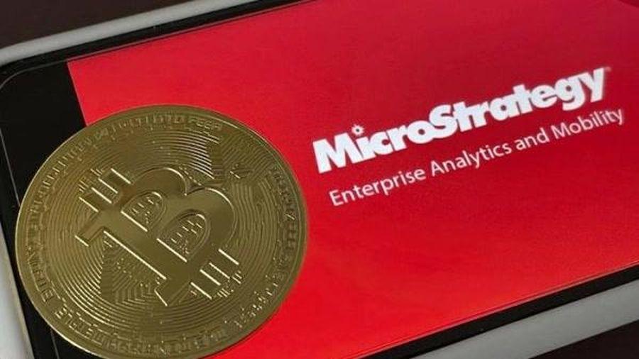 MicroStrategy thông báo đã sở hữu tổng cộng 4,45 tỷ USD Bitcoin