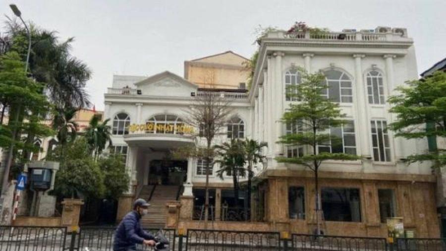 Thanh tra chỉ rõ Công ty nông sản Hà Nội cho thuê 'đất vàng' vượt thời hạn 31 năm