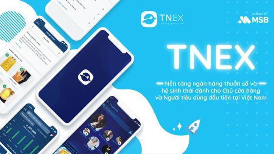 AWS cung cấp dịch vụ đám mây điện toán ưu tiên cho ngân hàng số TNEX