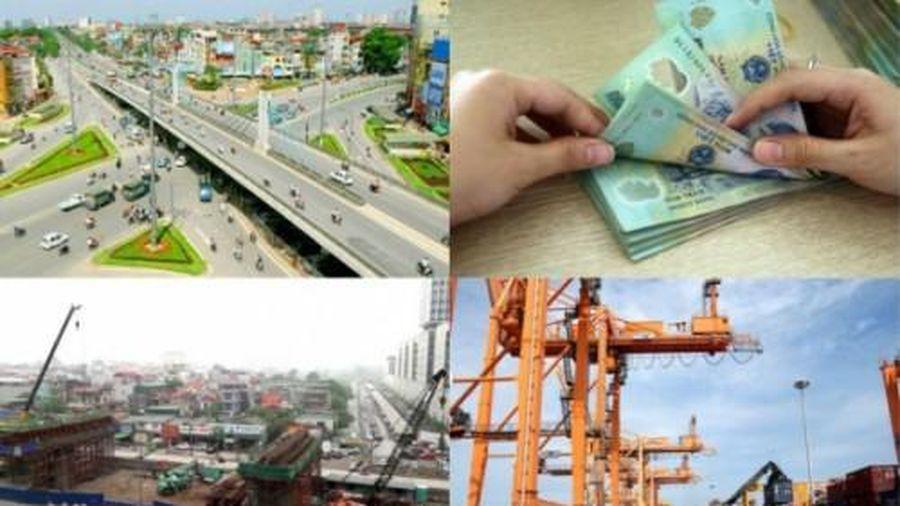 Hoàn thành phân bổ 353.000 tỷ đồng vốn ngân sách Nhà nước