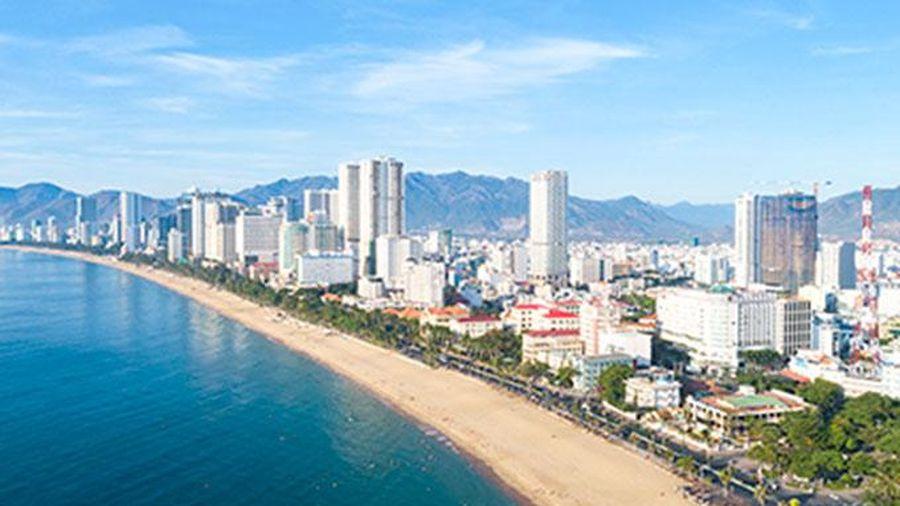 Hoàn chỉnh hồ sơ Đồ án điều chỉnh quy hoạch chung thành phố Nha Trang đến năm 2025