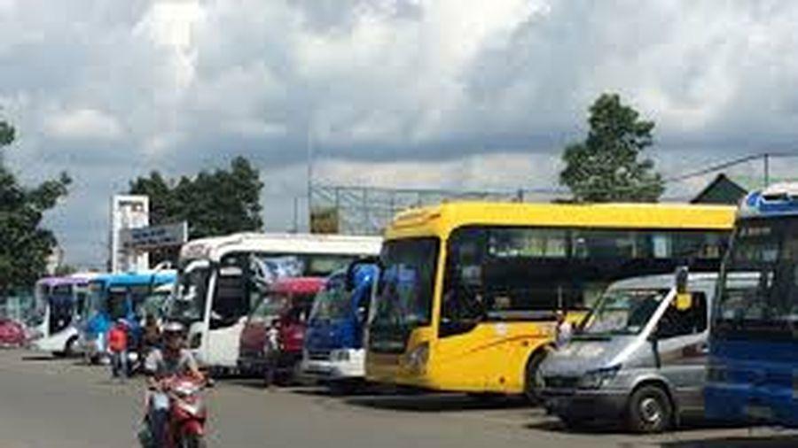 32 doanh nghiệp được cấp giấy phép kinh doanh vận tải
