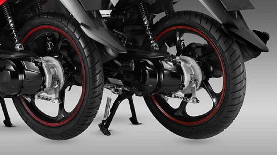 Lốp không săm xe máy và 5 điều cần đặc biệt lưu ý khi sử dụng