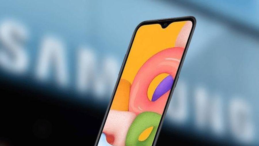 Smartphone giá rẻ Galaxy E02 bất ngờ xuất hiện trên trang hỗ trợ của Samsung