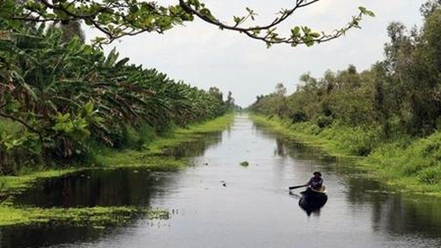 Nâng cao chất lượng hoạt động du lịch sinh thái tại Vườn Quốc gia U Minh Thượng