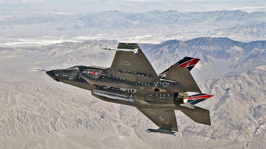 Không quân Mỹ thừa nhận chương trình F-35 thất bại?