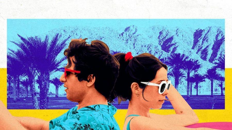 Nam chính 'Brooklyn 99' tái xuất với phim hài 'Palm Springs'