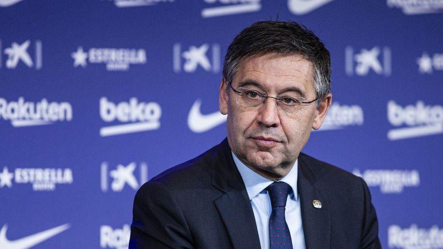 Cựu Chủ tịch Bartomeu bị tố bôi nhọ Messi: Barca đang 'mục ruỗng từ bên trong'