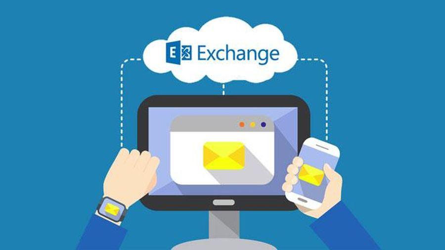Cảnh báo 4 lỗ hổng bảo mật mới trong máy chủ Microsoft Exchange