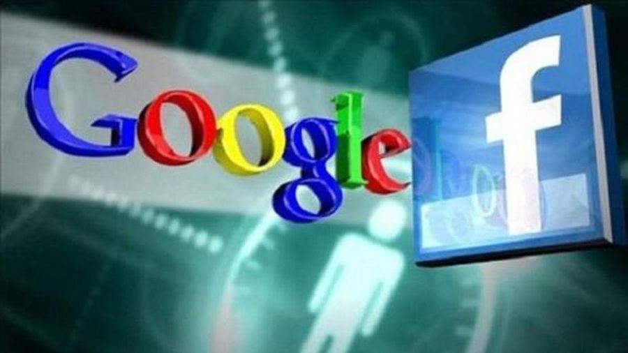 YouTube, Google, Facebook sẽ phải nộp thuế trực tuyến tại Việt Nam