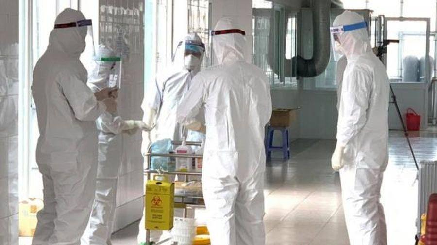 Lập Đội xử lý tình trạng khẩn cấp phòng chống dịch COVID-19