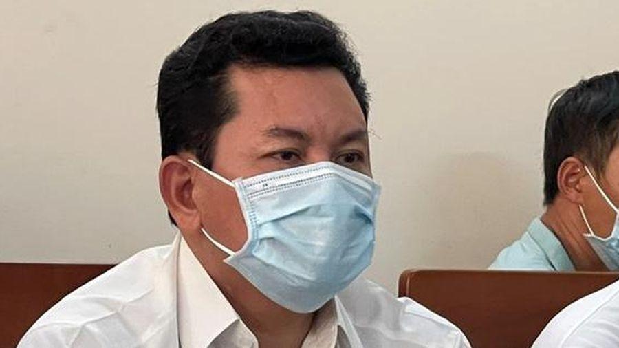 Tổng Thư ký Hội Nam Y Việt Nam: Tôi không chứng kiến ông Võ Hoàng Yên chữa khỏi hoàn toàn câm điếc cho ai