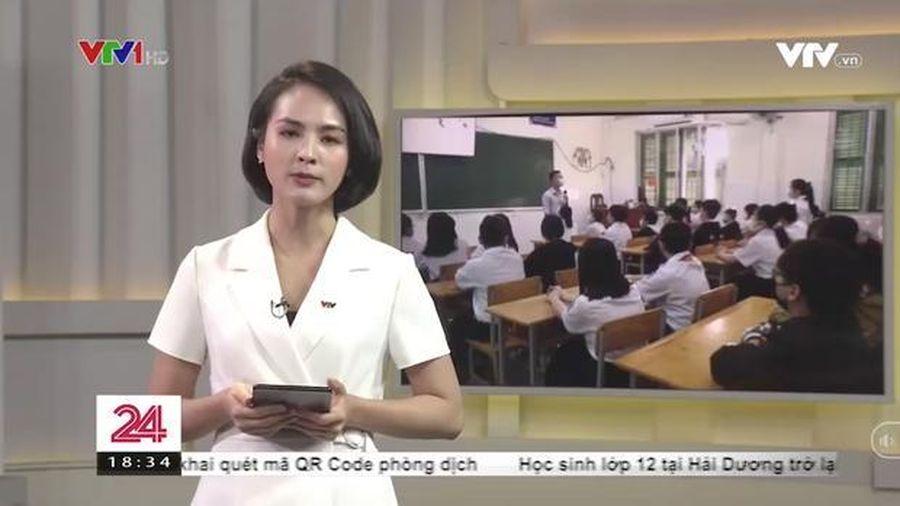 BTV của VTV gọi Hải Phòng là 'tỉnh' trên sóng truyền hình khiến dân mạng tranh cãi nảy lửa