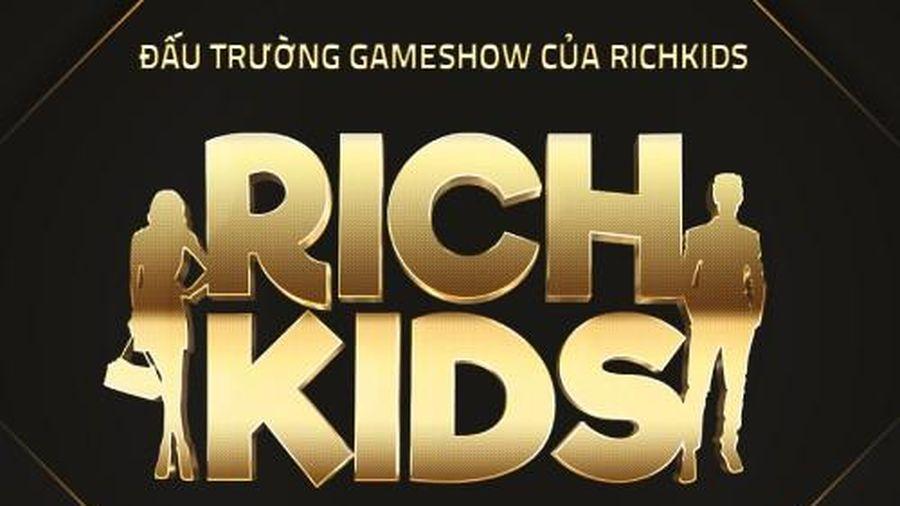Rộ tin Việt Nam sắp có gameshow dành cho 'rich kid', cộng đồng mạng: Không dành cho mình!