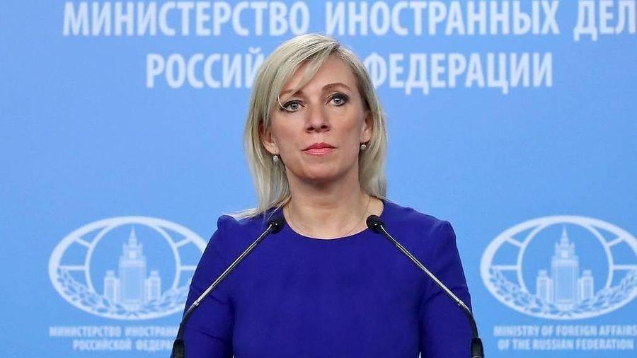 Nga tuyên bố đáp trả lệnh trừng phạt mới nhất của EU - Mỹ