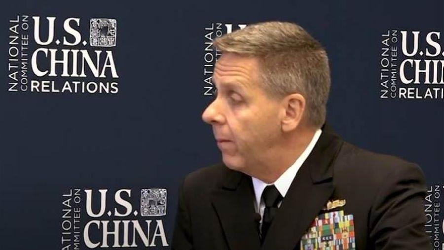 Mỹ muốn hiện diện quân sự khắp nơi ở khu vực châu Á -Thái Bình Dương