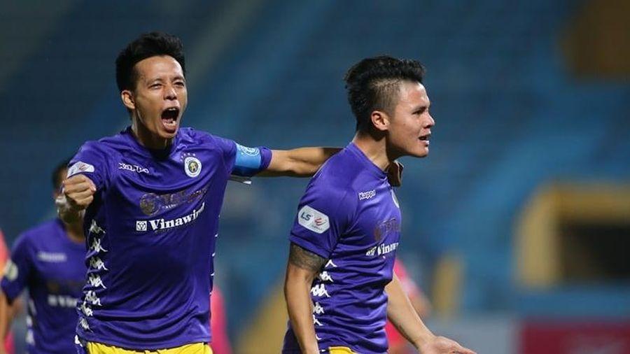 Hà Nội FC vào top 10 đội bóng giá trị nhất Đông Nam Á