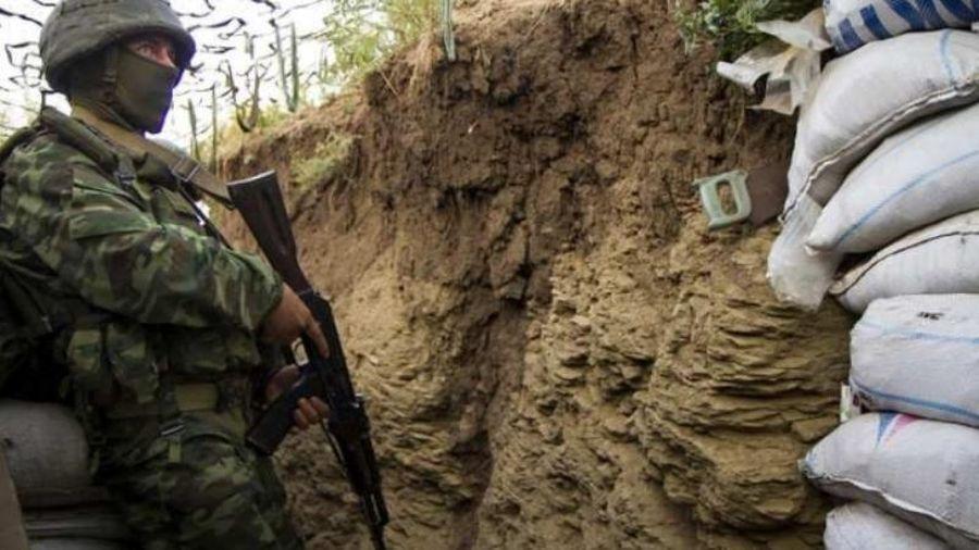 Quân đội Ukraine bắn hơn 100 quả đạn vào các vị trí của DPR chỉ trong 6 giờ