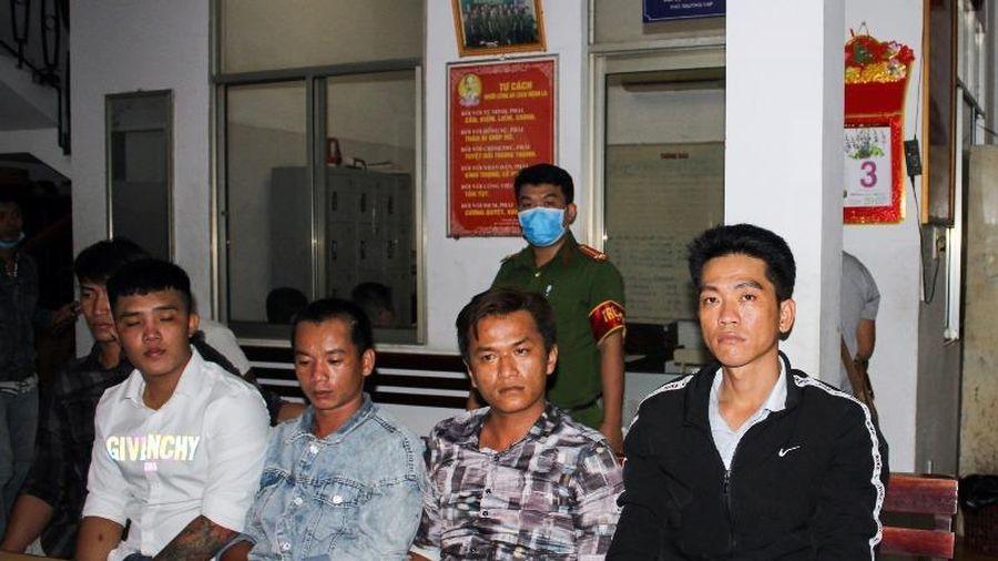 Hai nhóm nổ súng ở Cần Thơ: Công an tạm giữ 20 người