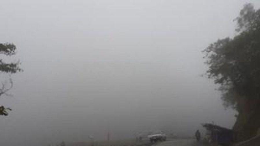 Chất lượng không khí Hà Nội và một số địa phương đã cải thiện hơn