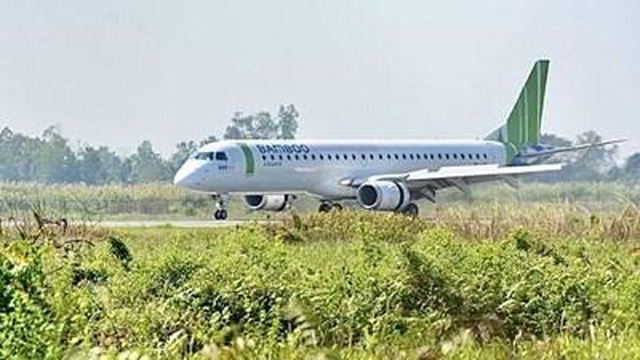 Bamboo Airways tái khai thác đường bay đến Vân Đồn