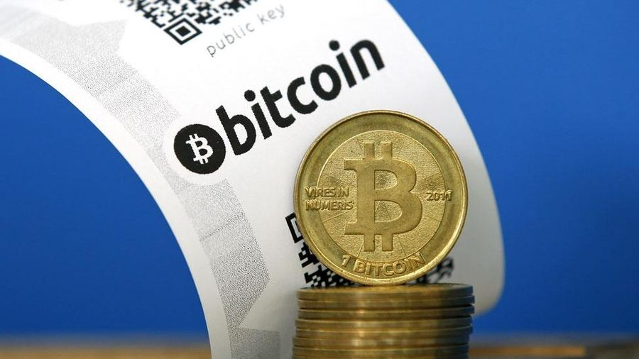 Bitcoin trở lại mốc 50.000 USD/đồng