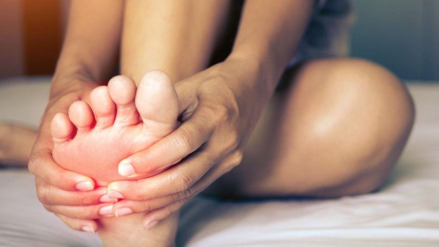 Thủ phạm khiến nhiều bệnh nhân tiểu đường bị loét bàn chân