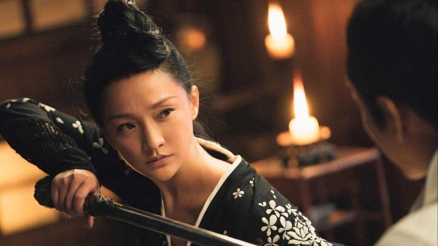Phim của Châu Tấn và Trần Khôn lỗ hơn 92 triệu USD