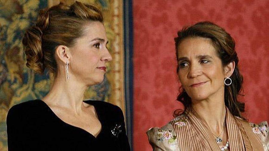Vỡ lở chuyện tiêm vaccine ở UAE, công chúa Tây Ban Nha bị chỉ trích