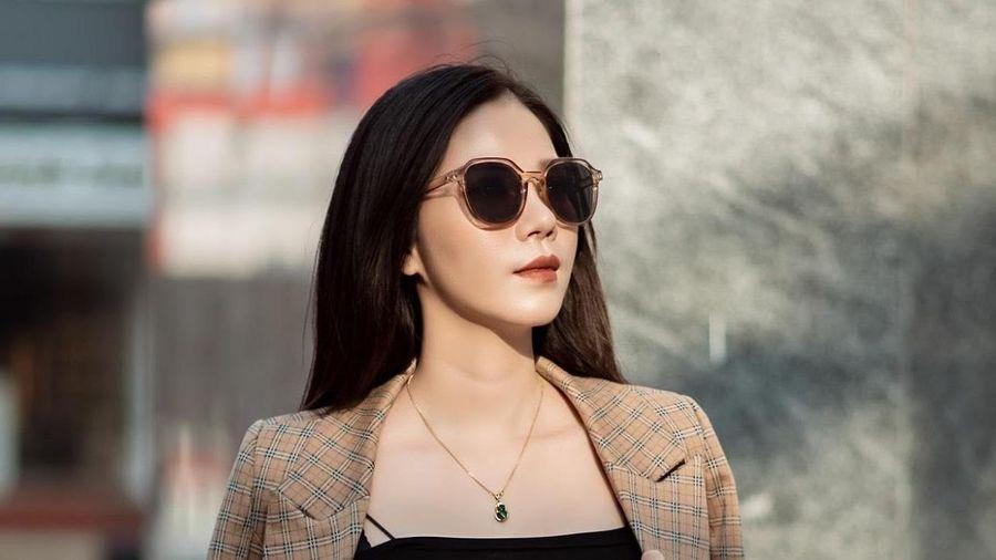 Sắm trang phục thiết kế đẹp tại Hoa Nấm Fashion