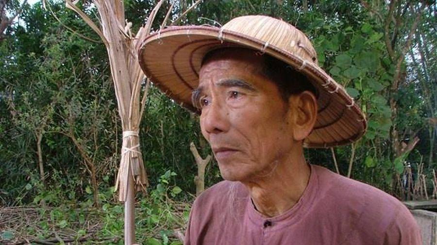 NSND Trần Hạnh - người ông khắc khổ và hiền từ của màn ảnh