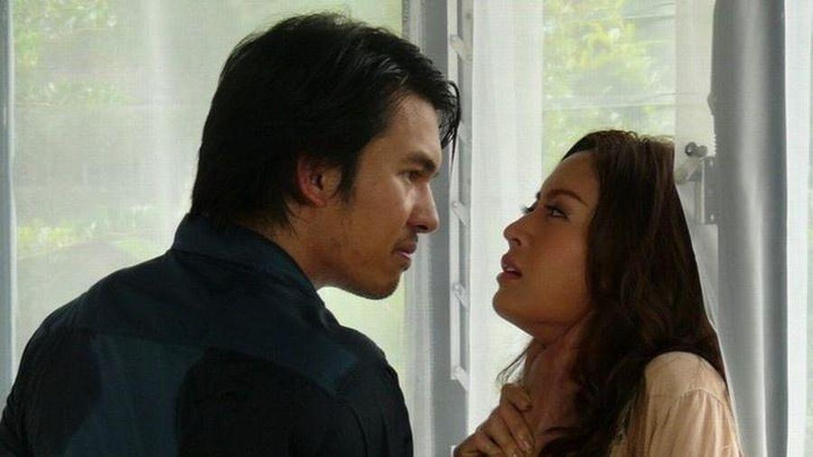 Phim Thái bị phản ứng vì bình thường hóa việc hiếp dâm