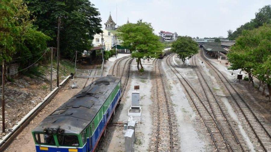 Myanmar: Chính biến khiến một loạt dự án cơ sở hạ tầng 'khủng' đắp chiếu