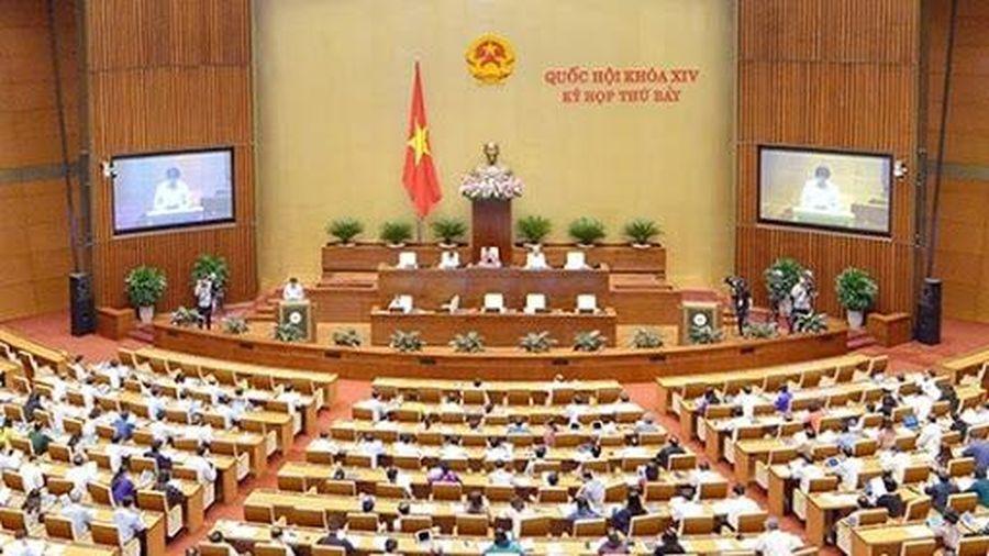 Số đơn vị bầu cử, đại biểu Quốc hội khóa XV được bầu tại Hà Nội và các tỉnh, thành