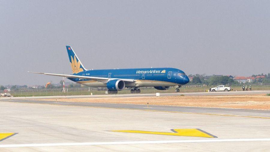 Đánh giá lại năng lực nhà thầu dự án sửa đường băng sân bay Nội Bài và Tân Sơn Nhất