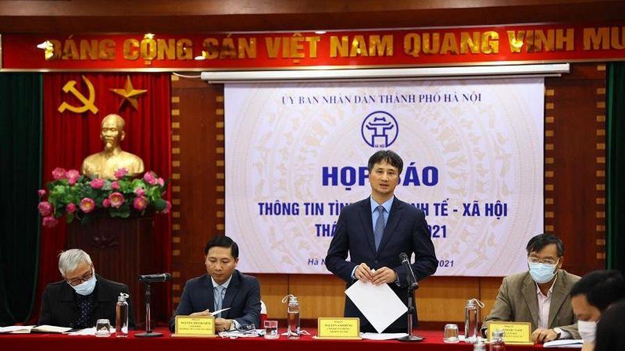 Hà Nội: Kinh tế xã hội đạt nhiều kết quả tích cực dù ảnh hưởng bởi dịch Covid-19