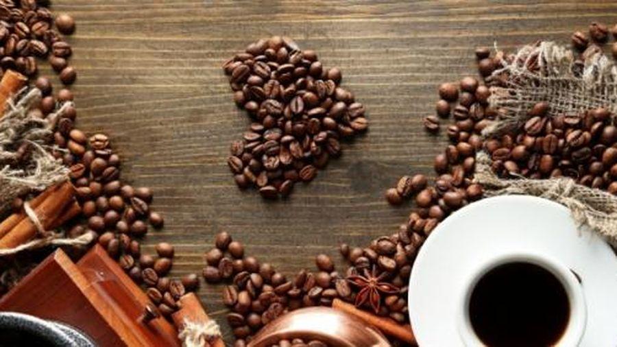 Xuất khẩu cà phê toàn cầu giảm 3,4% trong tháng Giêng